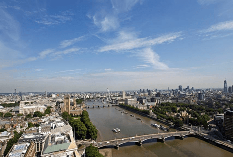 Soar over London at Altitude 360º – New Viewing Gallery