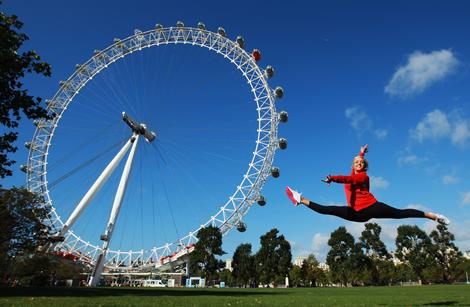 London 2012: Top 5 Free Things to do During the Olympics