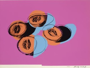 Warhol comes to south London at the Dulwich Gallery
