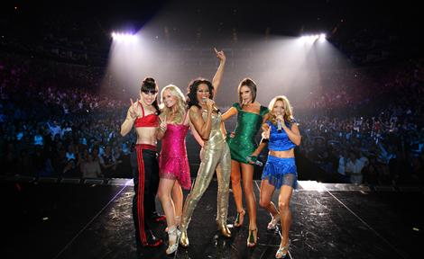 VIVA FOREVER! A new musical with songs from The Spice Girls