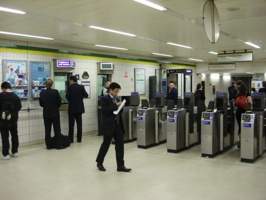 Mansion_House_tube_ticket_hall