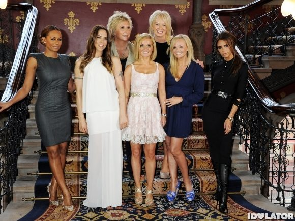 Bomb of the Century? Spice Girls Musical Viva Forever to Close June 29th