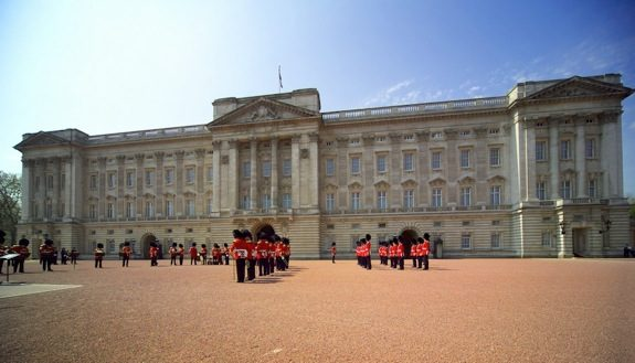 Buckingham Palace Announces 2011 Opening Dates