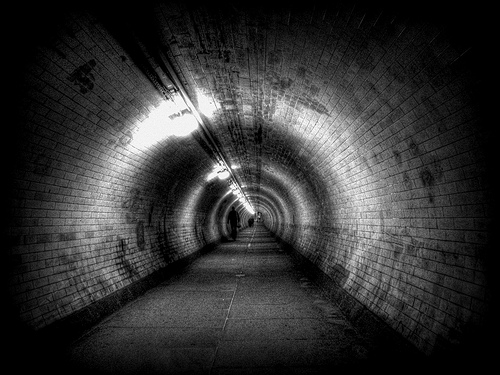Greenwich's Woolwich Foot Tunnel re-opens after £11.5m revamp
