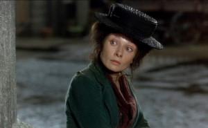 Eliza Doolittle