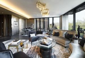 A Peek Inside London's Most Expensive Flat – £140 Million Cheap
