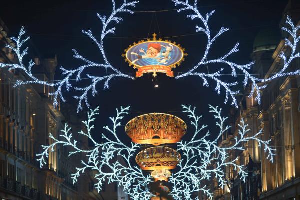 The_Regent_Street_Christmas_Lights_Switch_On