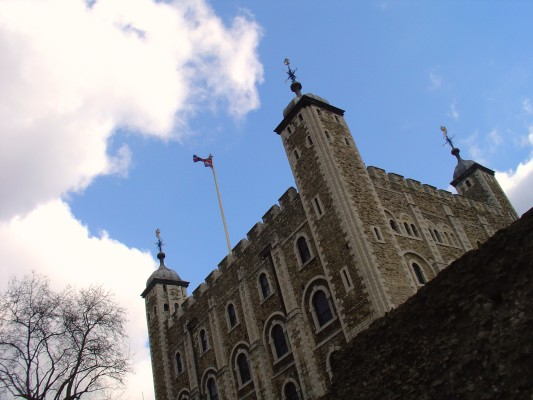 Exploring London: 10 Random Facts and Figures about the Tower of London