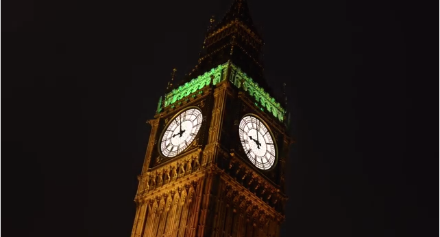Video: How Do They Make Sure Big Ben is Struck at the Right Time? Cool Video Explains