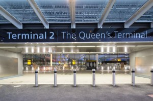 Heathrow Gets a Gleaming New International Terminal to Welcome Travelers to Britain – Details Inside