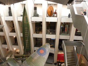 London Alert: Imperial War Museum London Reopens Tomorrow and We Have a Moving First Look at the WWI Centenary Redevelopment