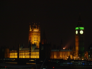 10 Interesting Facts about the British Houses of Parliament You Probably Didn't Know