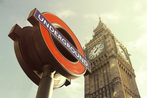 Dispatches from London: Things I Miss About England That I'm Excited to Experience Again