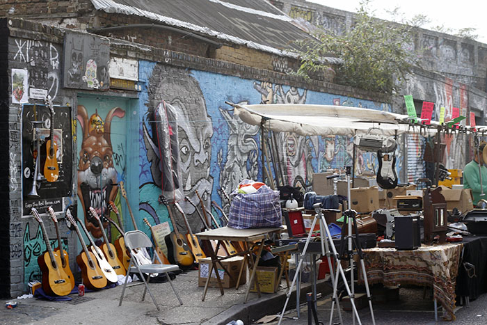 Dispatches from London: My Favorite Free Things to do in London On A Student Budget So Far