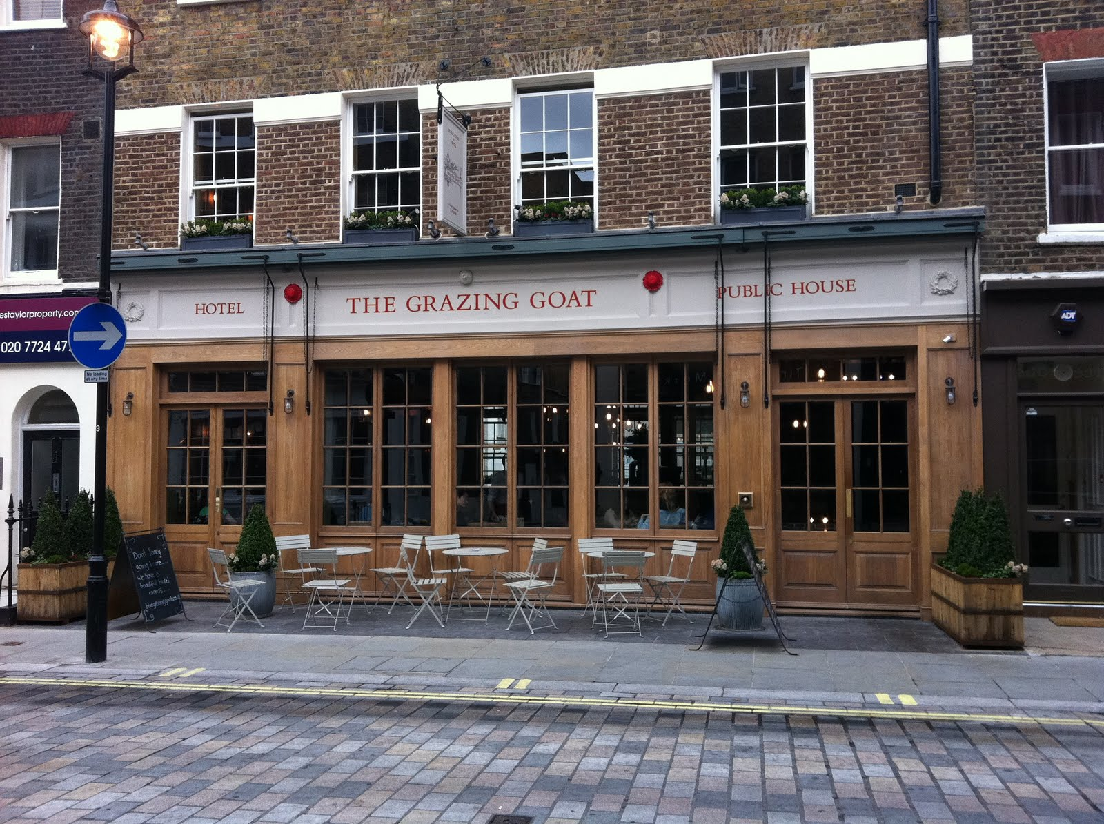Ye Olde Inn – 10 London Pubs with Rooms to Let