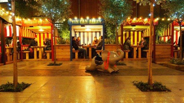 The London Fiver – Five Fun London Pubs Worth a Visit That Aren't Your Bog Standard Pub