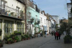 The London Fiver – Five Real Life London Filming Locations You Can Visit