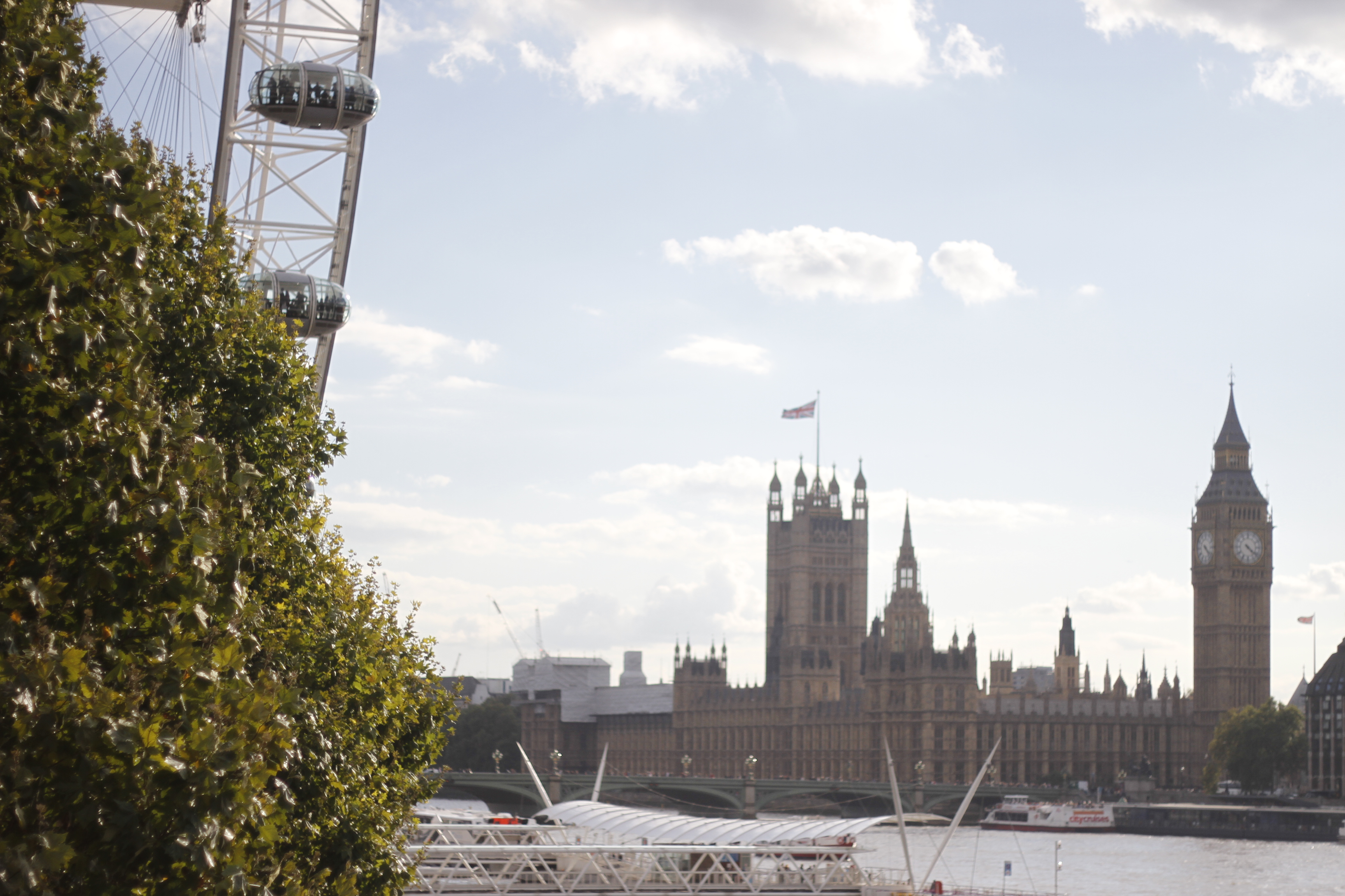 Dispatches from London: What I've Learned from Three Months of Expat Life in London