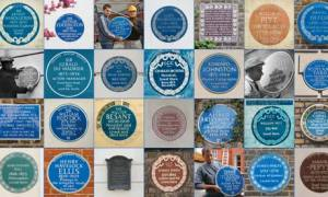 London Basics: A Guide to the Iconic London Blue Plaques
