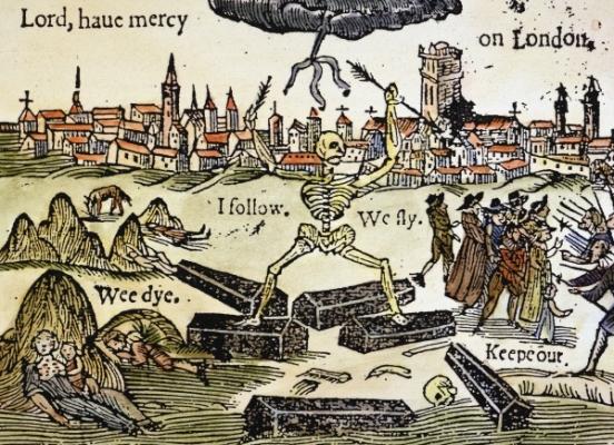 plague-of-london-1665-granger
