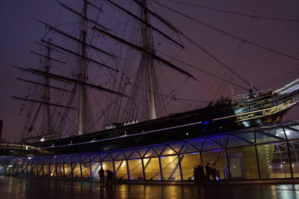 London's Maritime History: 10 Interesting Facts and Figures about the Cutty Sark You Might Not Know