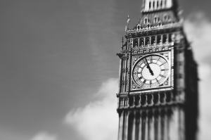 Dispatches from London: My 10 Favorite Photos from my Four Months in London
