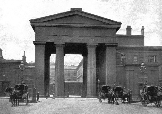 Lost London: 10 Important and Beautiful Places that London Has Lost to History