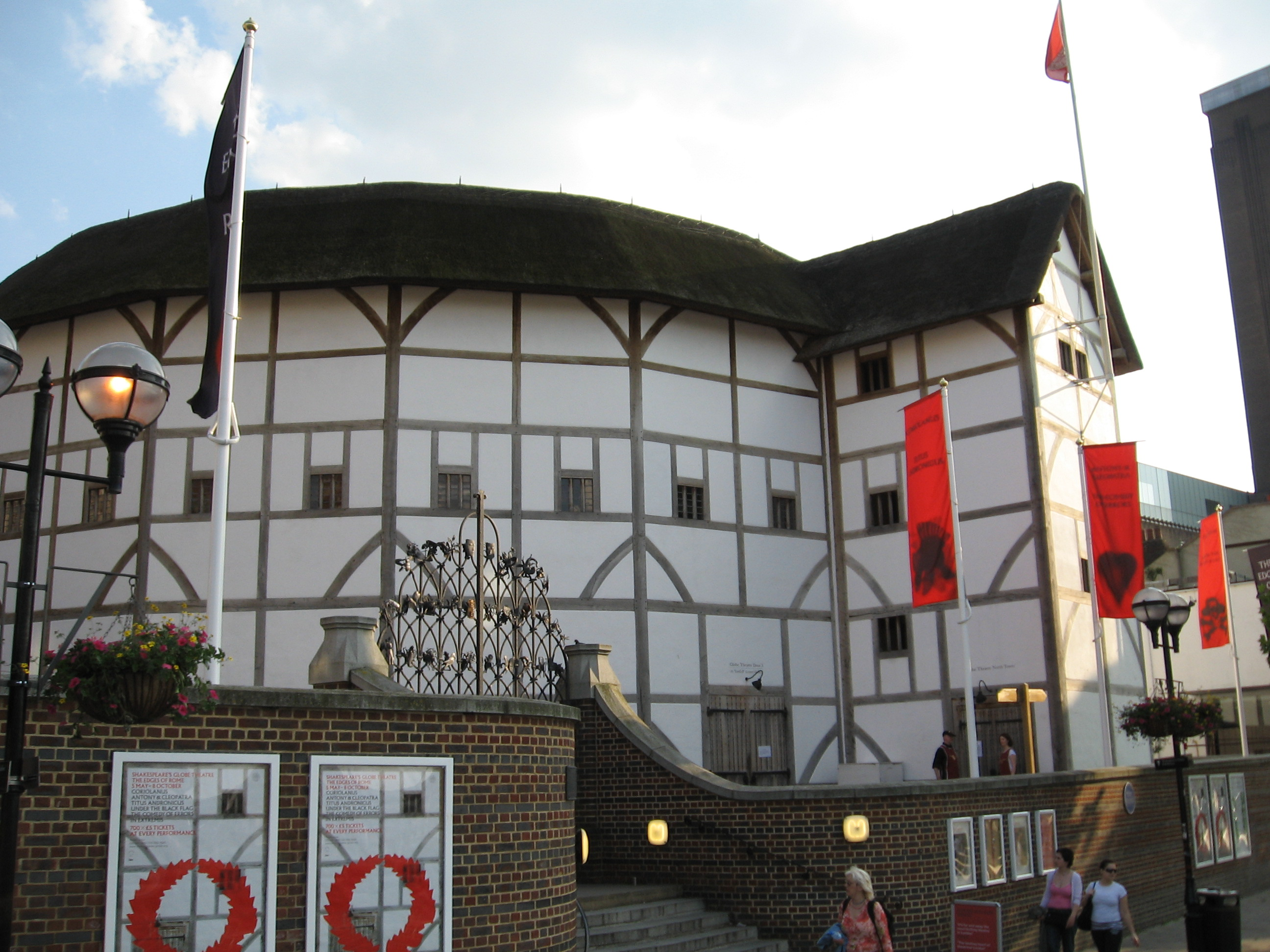 Citaten Shakespeare Globe : All the world s a stage interesting facts and figures