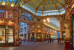 London on Film: Harry Potter Filming Locations To Visit in London