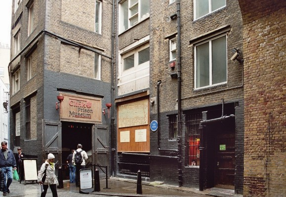 London_clink_prison_museum_20050521