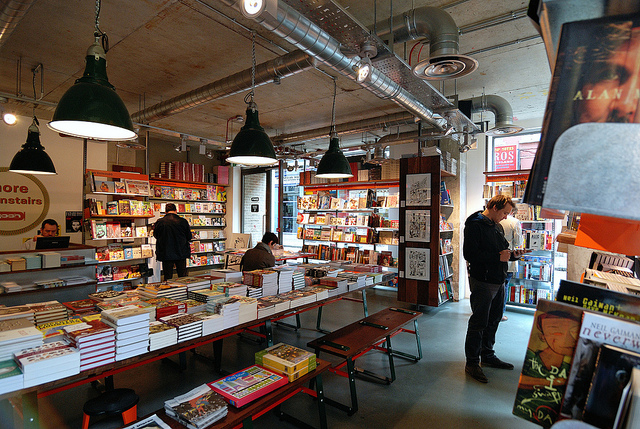 The Fiver – Five of the Best Comic Book Shops in London