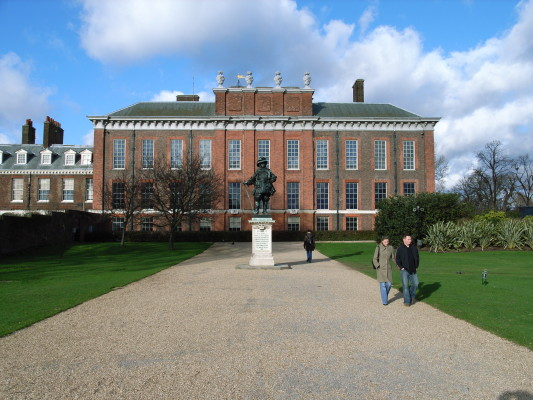 10 Interesting Facts and Figures about Kensington Palace You Might Not Know
