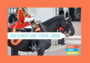 Trip Planning: A Guide to Royal London – Free PDF Download