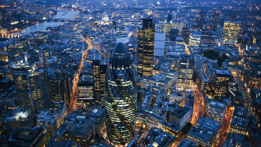 Most Interesting Facts >> Ancient Roman City: 10 Interesting Facts and Figures about the City of London You Might Not Know ...