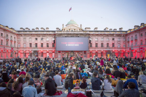 Movies Under the Stars: Film4 Summer Screen line-up at Somerset House