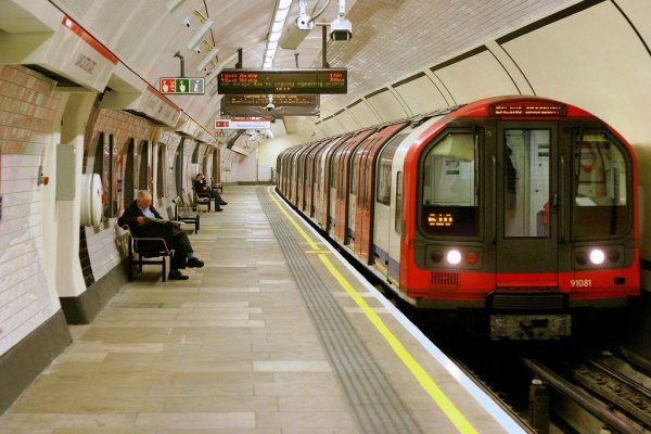 Tube Love: Top 10 Things I Love About the London Underground