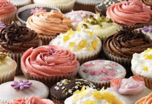 The London Fiver – Five Best Places in London to Indulge Your Sweet Tooth on Your Next Trip