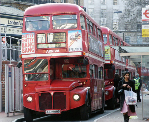 London Icon: 10 Interesting Facts and Figures about the Iconic Routemaster You Might Not Know