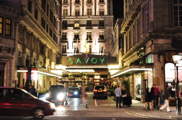 10 Interesting Facts and Figures about the Famed Savoy Hotel