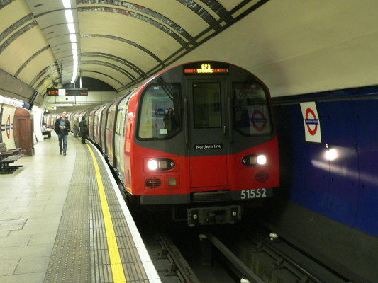 The Tube: Ten Interesting Facts and Figures about the Northern Line