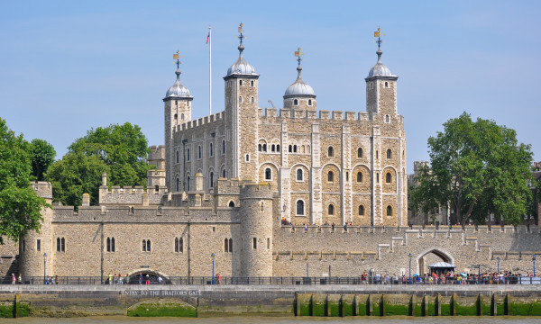 Top Ten London: Top 10 Things to See and Do in Tower Hamlets