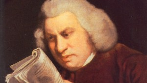 Great Londoners:  Samuel Johnson – Author of the Most Important English Dictionary