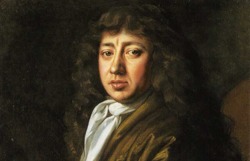 Great Londoners Samuel Pepys Londoner Kept Famous Diary Chronicling Plague Fire London Life on Primary Writing
