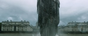 London on Film: London Filming Locations in the Marvel Cinematic Universe