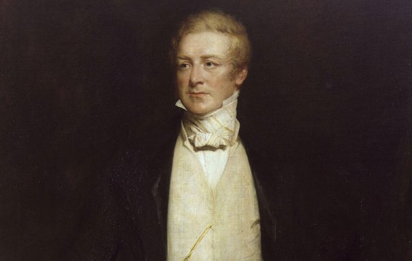 Great Londoners:  Sir Robert Peel – The Founder of the Metropolitan Police