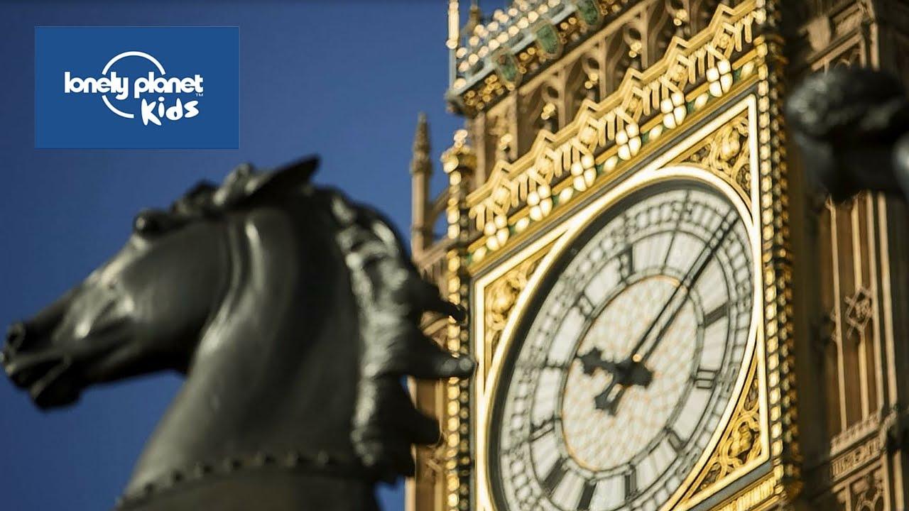 The science behind London's Big Ben and Elizabeth Clocktower – Video