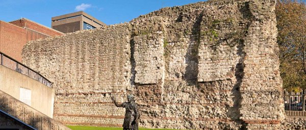 Londinium: Where to See Roman London Today