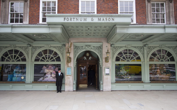 Ten Interesting Facts about Fortnum & Mason You Might Not Know