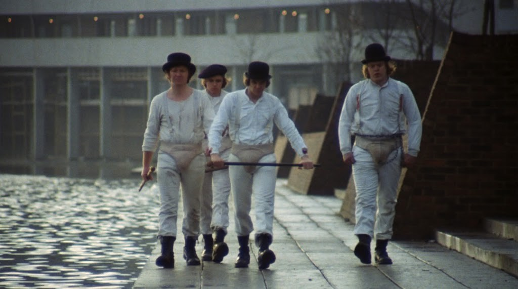 The London Fiver – Top Five London Dystopia Films – Which One is Your Favourite?