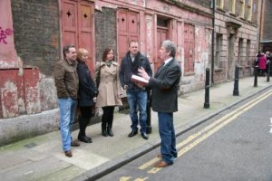 The Fiver – Five of London's Best Walking Tours